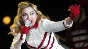 Madonna confirma que actuarà a Eurovisió