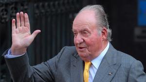 Juan Carlos I no volverá a España para pasar las fiestas de Navidad