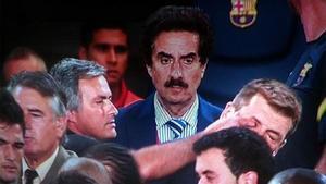 Mourinho entona el 'mea culpa' per l'agressió a Tito 10 anys després