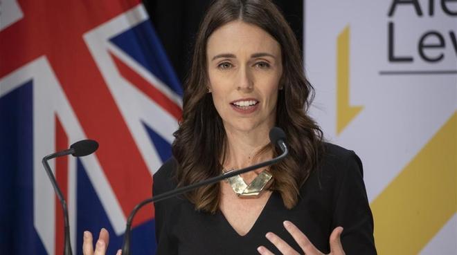 Nueva Zelanda pausa la burbuja aérea con Australia debido al covid-19