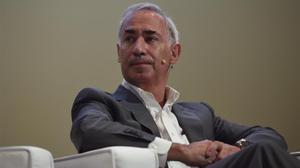 El presidente no ejecutivode Vodafone Espana, Antonio Coimbra.