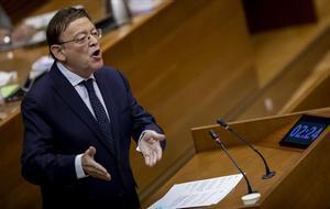 Ximo Puig anuncia medidas contundentes e inmediatas por otra fiesta en el colegio mayor Galileo Galilei de Valencia.