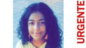 Desapareguda una nena de 13 anys a Figueres