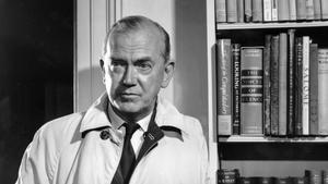 El gran amor de Graham Greene