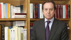 Jaime Alfonsín: el conseller de Felip VI