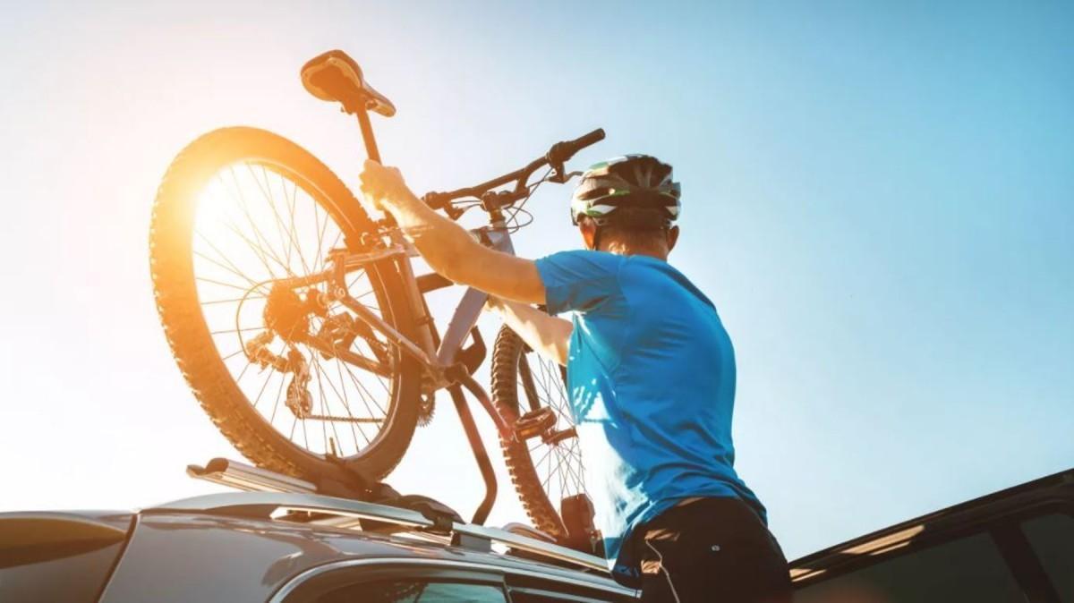 Nueva ruta ciclista en la Alta Cerdanya para impulsar el cicloturismo