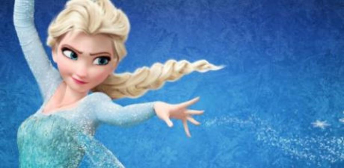 Pulso en la red a favor y en contra de que Elsa tenga novia
