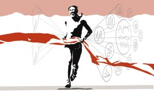 El nuevo paradigma del deporte: el atleta transhumano