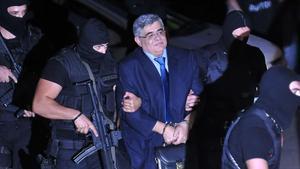 Tretze anys de presó per al líder del partit ultra grec Alba Daurada