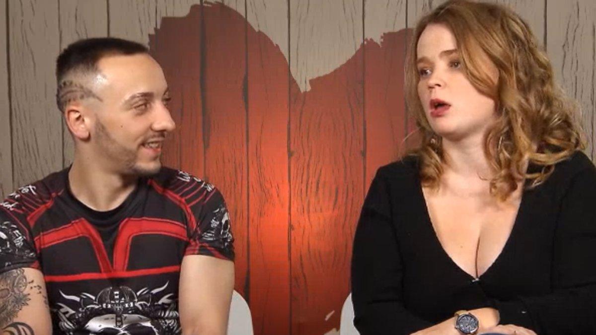 """Sveta confiesa lo que pensó al conocer a su cita en 'First dates': """"Tierra, trágame"""""""
