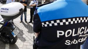 Detecten un home a Sabadell que conduïa begut i sense permís de conduir