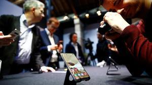 Samsung Electronics Iberia ganó 28 millones en 2019, un 8% más