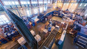 La DIBA concedeix una mica més de 10.000 euros a Parets a la promoció de l'ocupació i la indústria