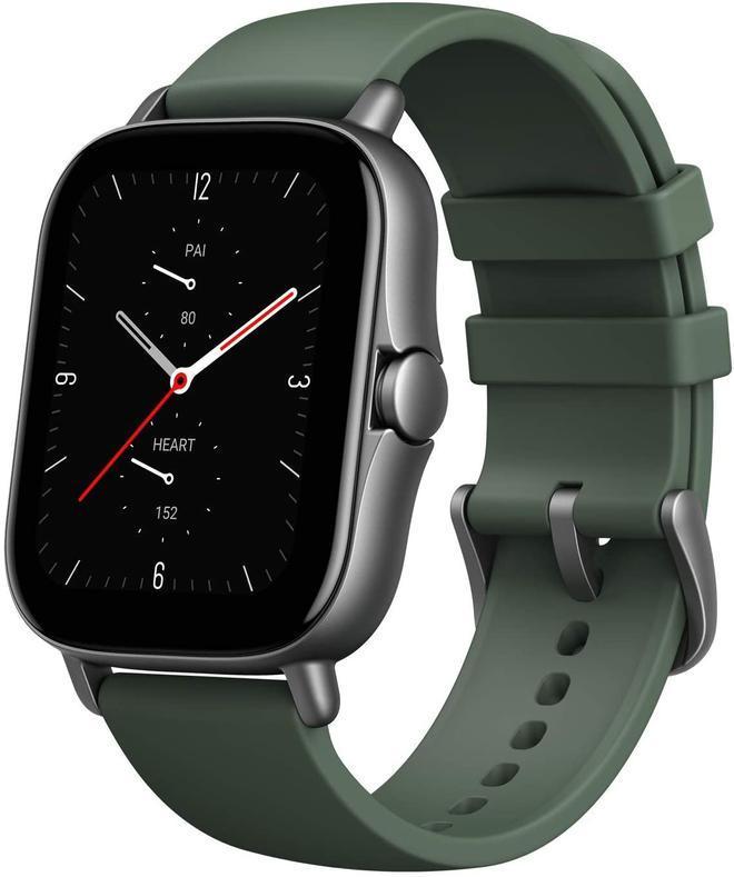 Així és el rellotge intel·ligent Amazfit GTS 2e amb funcions de salut i esport avançades