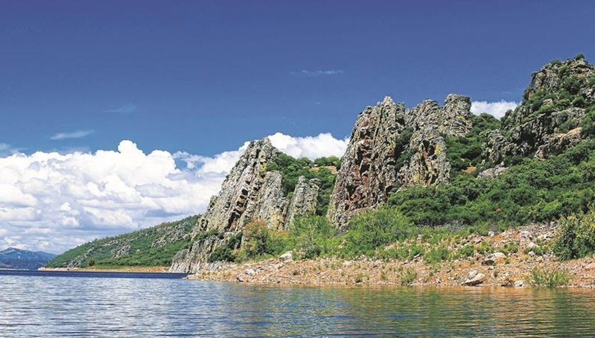 Així és La Siberia extremenya, la nova Reserva de la Biosfera