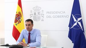 L'avís de la Moncloa sobre la crisi de govern imposa silenci al PSOE