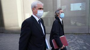 Gordó carrega contra l'extresorer de CDC per exculpar-se