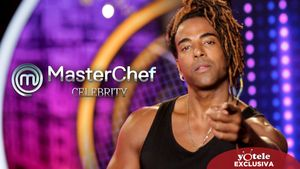 Yotuel se pone el delantal para concursar en la sexta edición de 'Masterchef Celebrity'