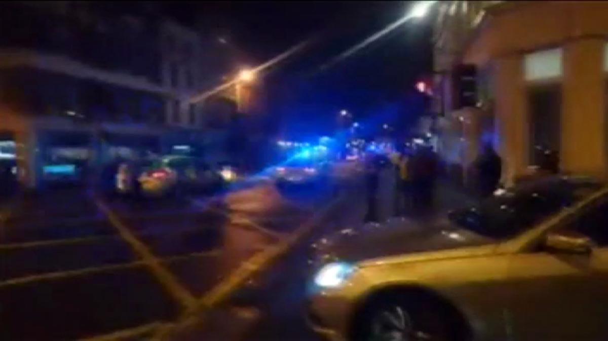 Siete muertos y casi 50 heridos en Londres en un doble atentado terrorista