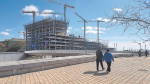 El plan NextGenerationEU ofrece nuevas oportunidades económicas