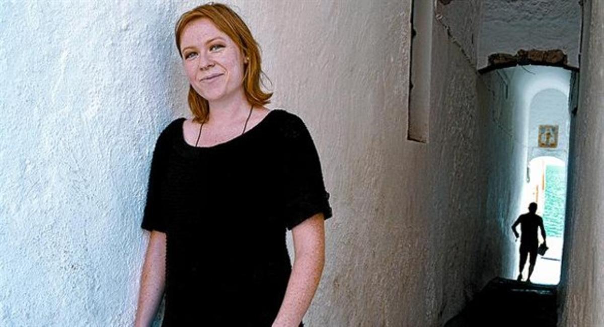 Laura Dixon: «Los expatriados vienen en busca de un sueño»