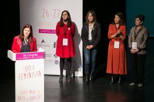 Les dones guanyen pes en la política local al Baix Llobregat però la comarca no aconsegueix la paritat