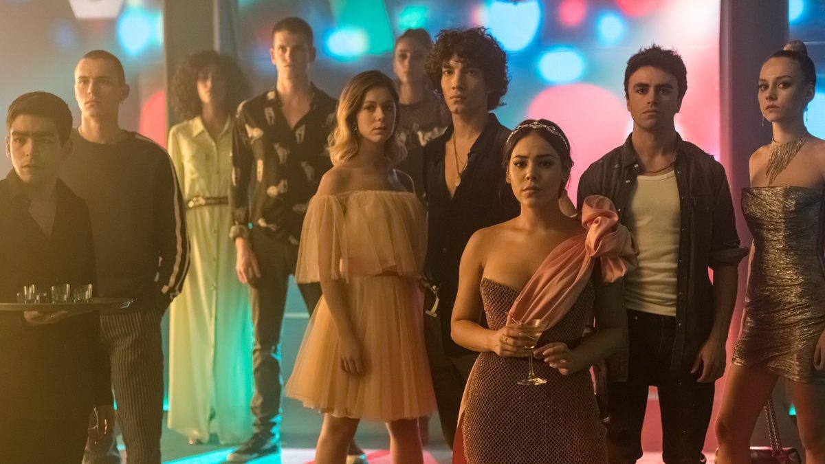Las seis series y películas españolas de Netflix más vistas en el mundo