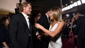 ¿Haurien de tornar a estar junts Brad Pitt i Jennifer Aniston?
