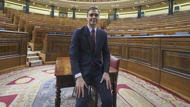 Lo que sabemos del nuevo Gobierno de España