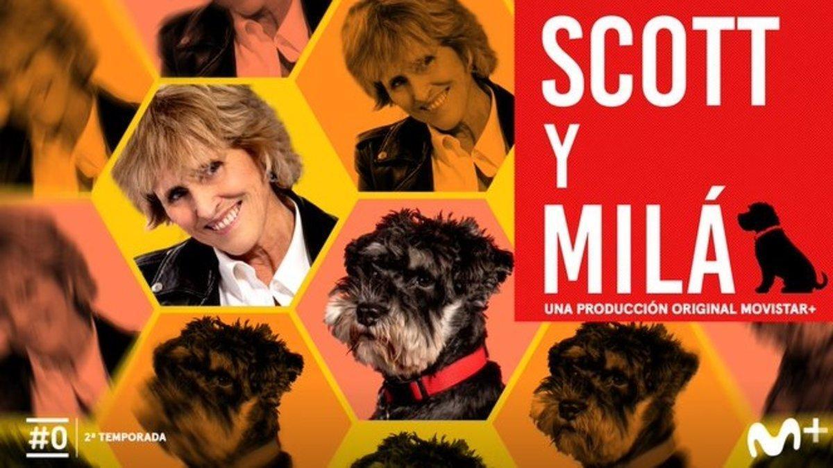 'Scott y Milá' vuelven el 13 de abril a Movistar con el polémico viaje a Roma durante el coronavirus