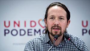 Demanen cinc anys a un guàrdia civil que va suplantar el seu superior per alertar sobre Podem