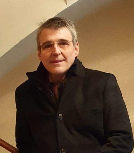 Xavier Martí Garcia