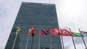 L'aniversari malalt de l'ONU