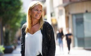 Ana Maria Martínez: «No estic d'acord a utilitzar políticament el deute a Endesa»