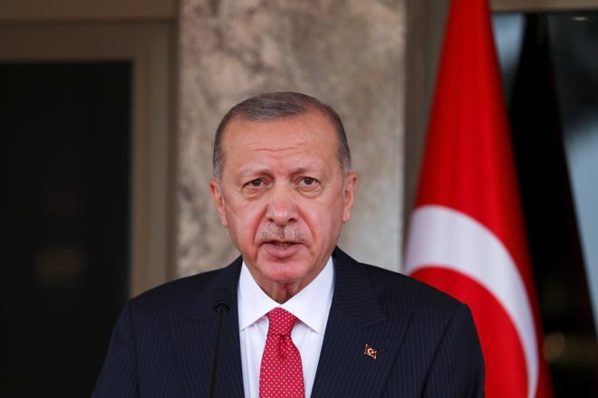 Erdogan declara persona 'non grata' a 10 embajadores occidentales