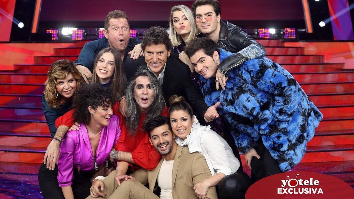 Antena 3 retrasa a octubre la recta final de la octava edición de 'Tu cara me suena'