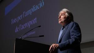 Els empresaris insten que l'ampliació de l'Aeroport de Barcelona impliqui «compensacions generoses»