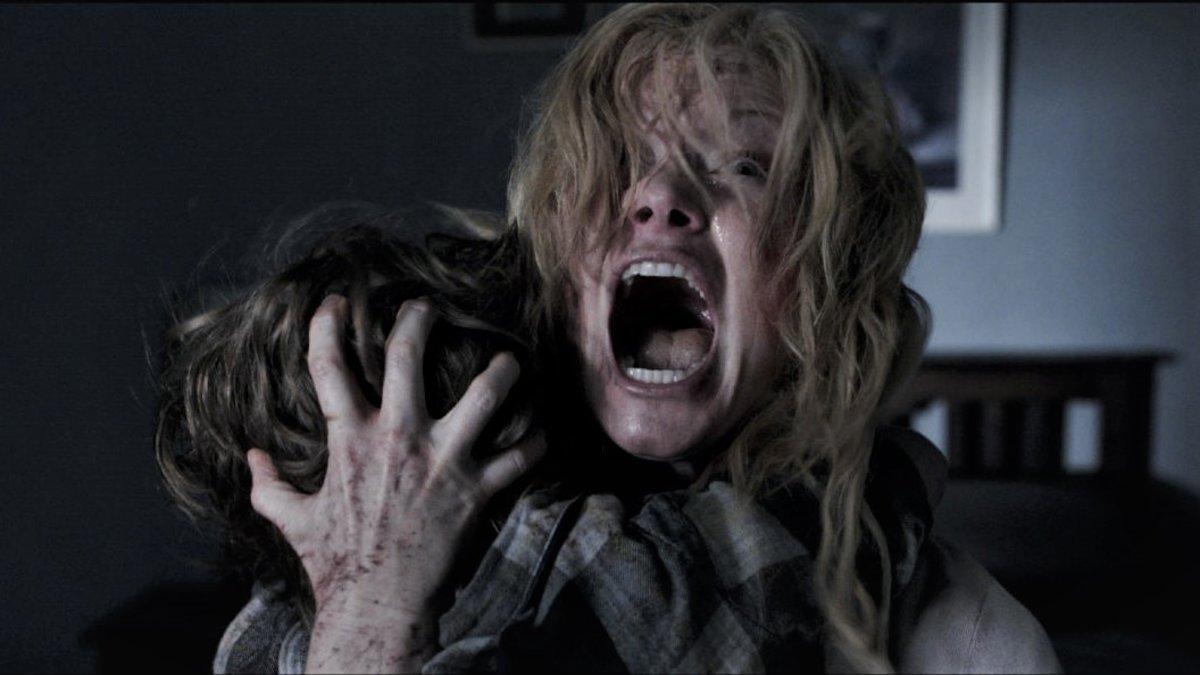 Vint pel·lícules per veure en 'streaming' aquest Halloween