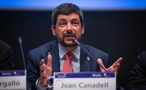 Joan Canadell.