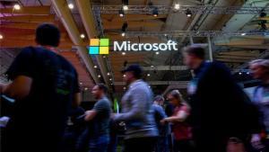Microsoft denuncia ciberataques.
