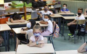 El TSJC obliga la Generalitat a impartir una assignatura més en castellà a les escoles catalanes