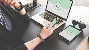 La digitalización de las empresas ha aumentado el riesgo de ciberataques