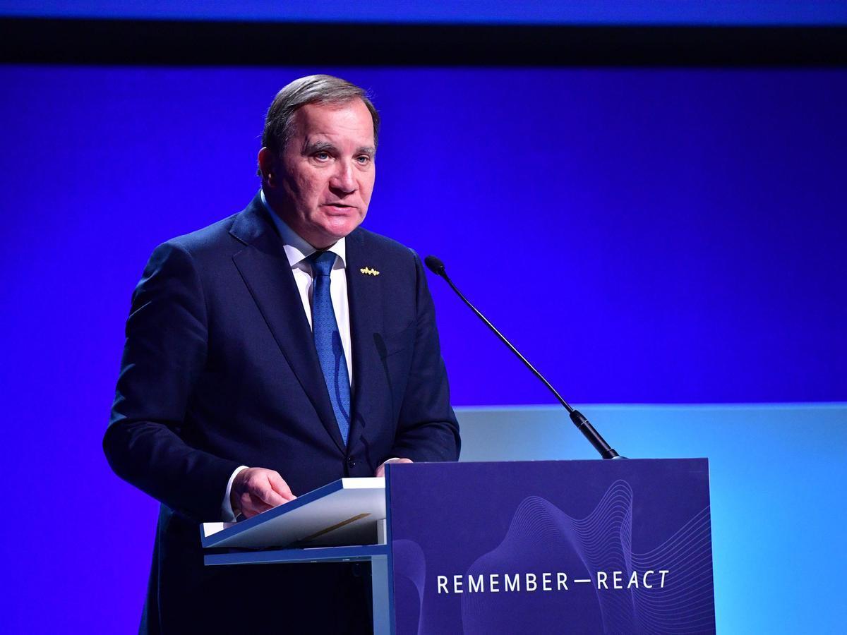 Líders europeus i supervivents de l'Holocaust alerten contra l'auge de l'antisemitisme