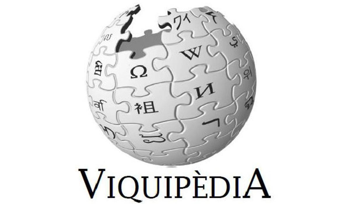 La Viquipèdia en català, líder en els 1.000 articles més importants