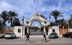 Una altra matinada d'atacs entre Israel i la Franja de Gaza