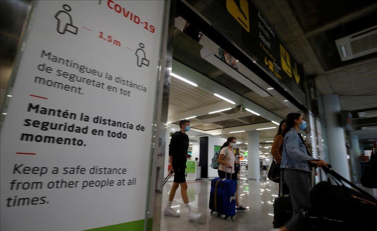 Coronavirus Mallorca última Hora Restricciones Y Casos En Baleares