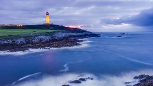 Un paraíso natural te espera en A Coruña