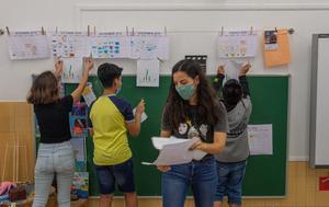 Les escoles a Catalunya hauran de mesurar la temperatura als alumnes diàriament