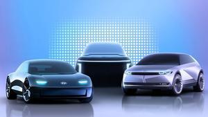 Hyundai crea la marca Ioniq centrada en la movilidad eléctrica