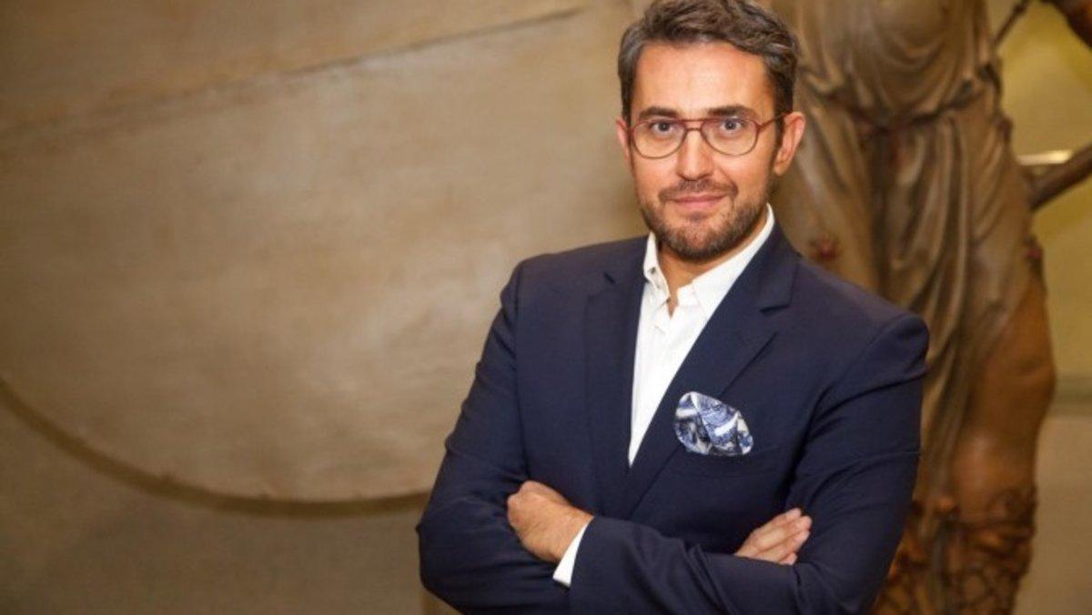 Màxim Huerta podría regresar a Mediaset con la productora de 'Sálvame'